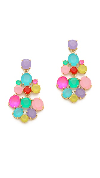 Kate Spade New York Chandelier Earrings