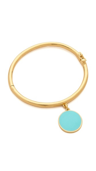 Kate Spade New York Something Blue Bangle Bracelet