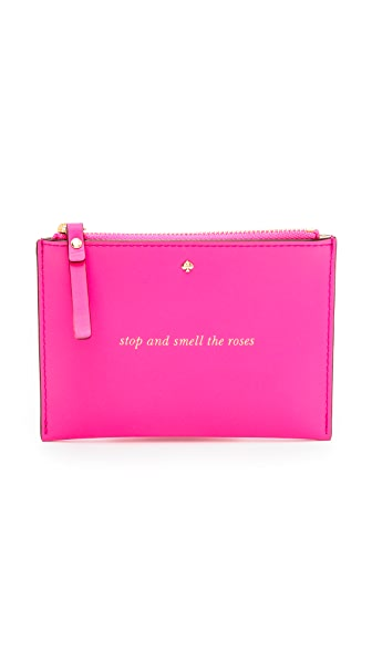 Kate Spade New York Small Bella Pouch