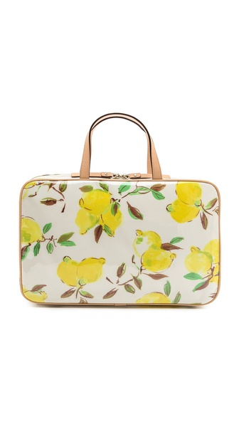 Kate Spade New York Large Manuela Cosmetic Case