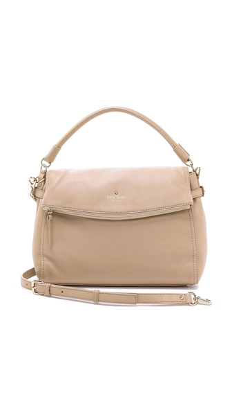 Kate Spade New York Cobble Hill Little Minka Cross Body Bag