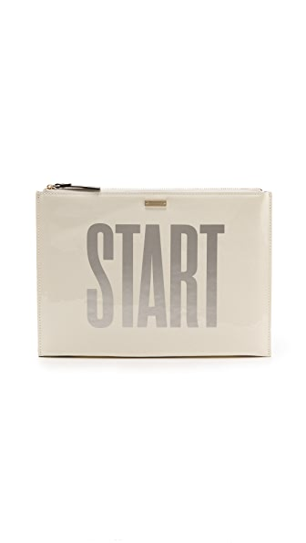 Kate Spade New York Large Bella Pouch