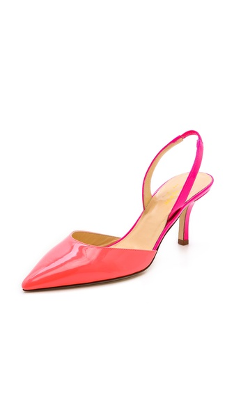 Kate Spade New York Jeanette Slingback Pumps