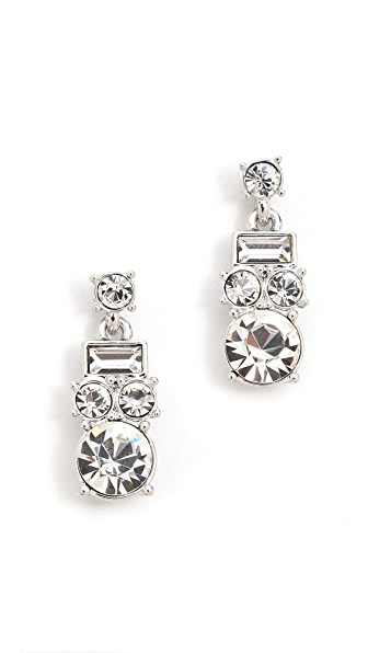 Kate Spade New York Estate Sale Drop Earrings
