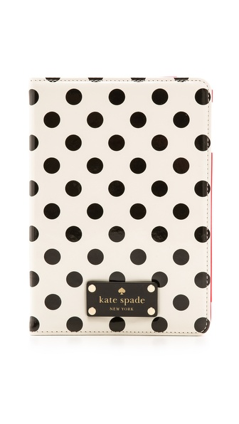 Kate Spade New York Le Pavillion iPad mini Folio Case