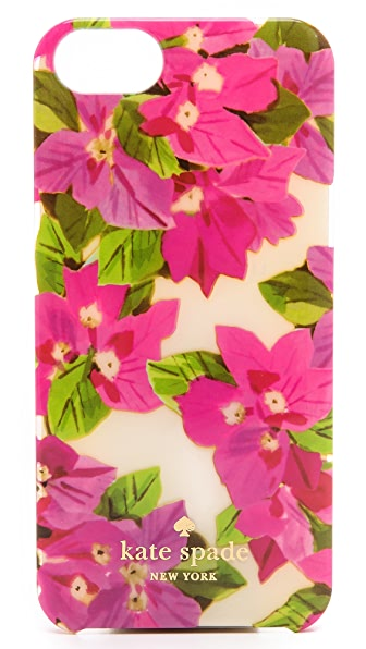Kate Spade New York Floral iPhone 5 / 5S Case