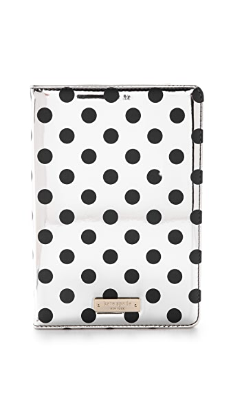 Kate Spade New York Carisle Street iPad mini Folio Case