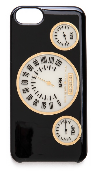 Kate Spade New York Odometer iPhone 5 / 5S Case