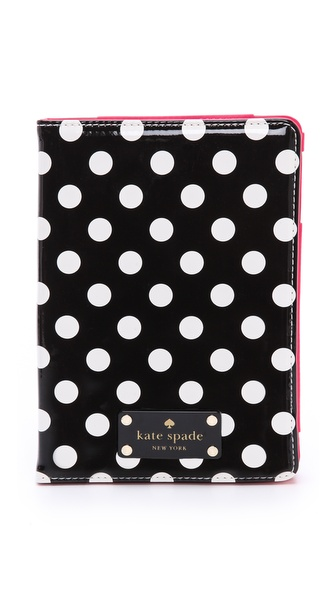 Kate Spade New York iPad Mini Folio Case