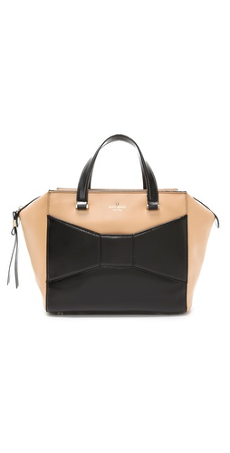 Kate Spade New York 2 Park Ave Beau Satchel at Shopbop / East Dane