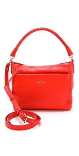 Kate Spade New York Cobble Hill Little Curtis Shoulder Bag at Shopbop / East Dane