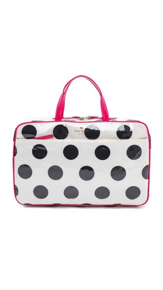 Kate Spade New York Le Pavillion Large Manuela Cosmetic Case