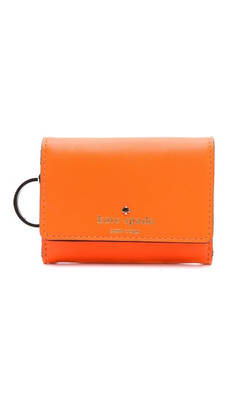 Kate Spade New York Cherry Lane Darla Wallet