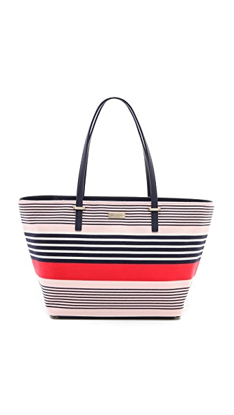 Kate Spade New York Cedar Street Stripe Small Harmony