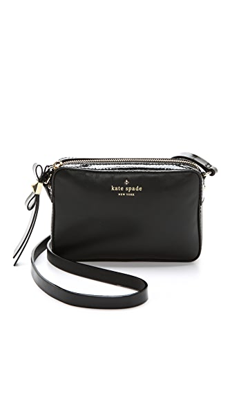 Kate Spade New York Highliner Clover Cross Body Bag