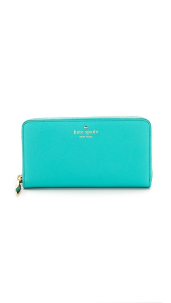 Kate Spade New York Cherry Lane Lacey Wallet