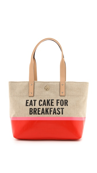 Kate Spade New York Word to the Wise Francis Tote