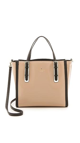 Kate Spade New York Bedford Square Easten Cross Body Bag