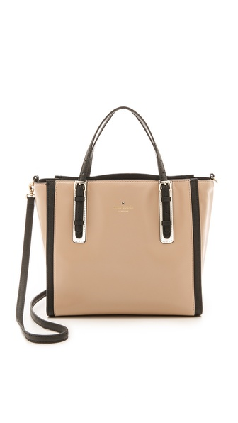 Kate Spade New York Bedford Square Easten Cross Body Bag