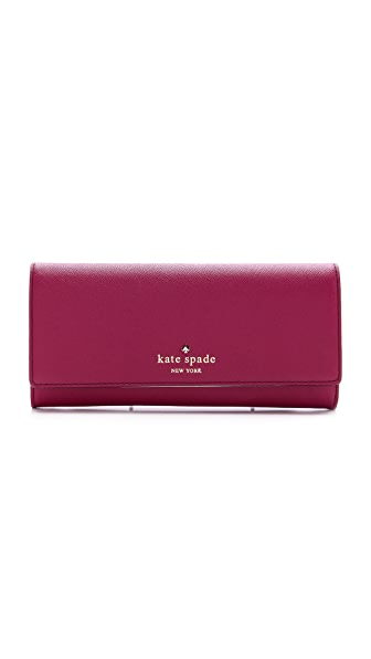 Kate Spade New York Cherry Lane Aliza Wallet