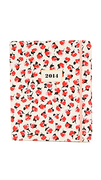 Kate Spade New York 17 Month Agenda