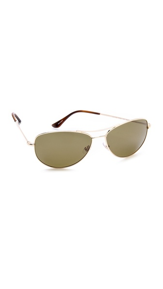 Kate Spade New York Ally Polarized Sunglasses