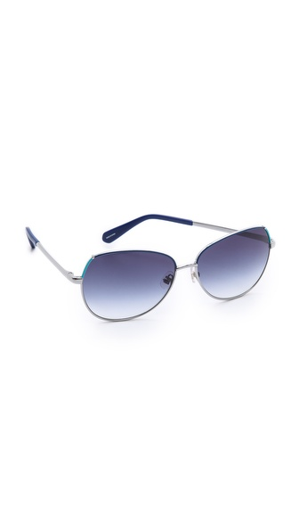 Kate Spade New York Candida Sunglasses