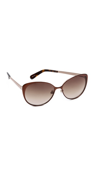Kate Spade New York Cassia Sunglasses
