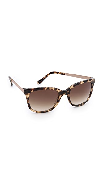 Kate Spade New York Gayla Sunglasses