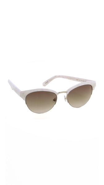 Kate Spade New York Zibas Sunglasses