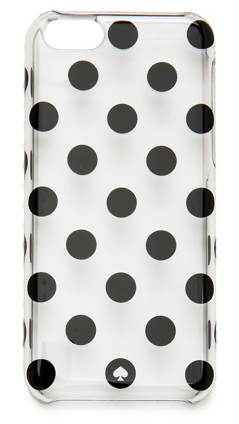 Kate Spade New York Le Pavillion iPhone 5c Case
