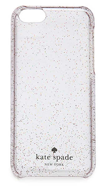 Kate Spade New York Glitter iPhone 5c Case