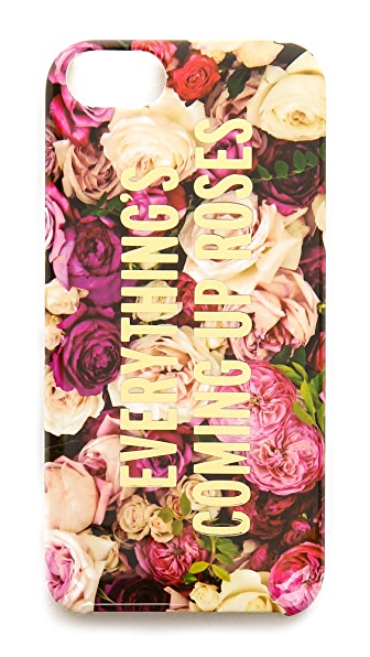 Kate Spade New York Everything's Coming Up Roses iPhone 5 / 5S Case