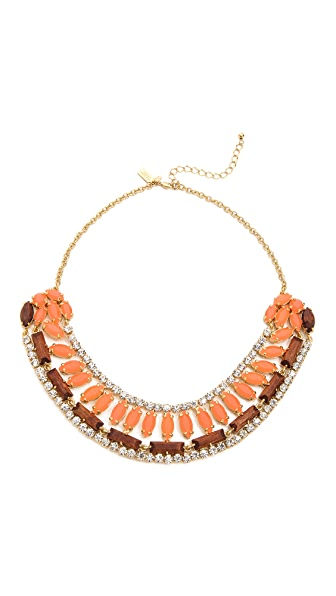Kate Spade New York Centro Tiles Necklace