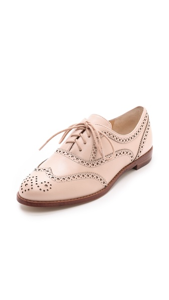Kate Spade New York Pella Oxfords