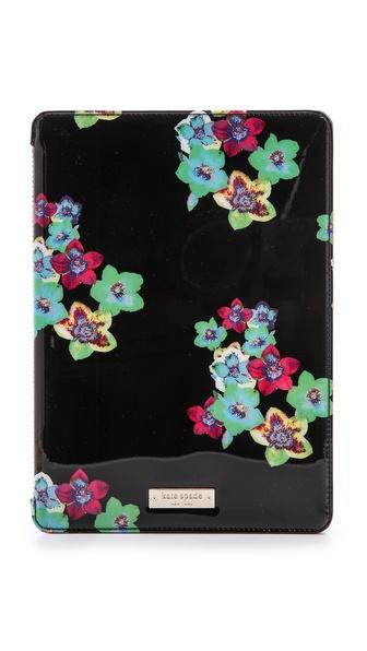 Kate Spade New York Tokyo Kimono iPad Air Hard Case