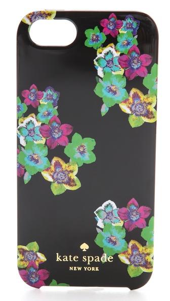 Kate Spade New York Tokyo Kimono Floral iPhone 5 / 5S Case