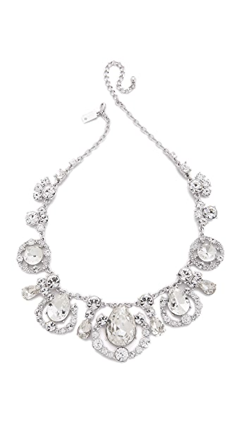 Kate Spade New York Grand Debut Gem Necklace
