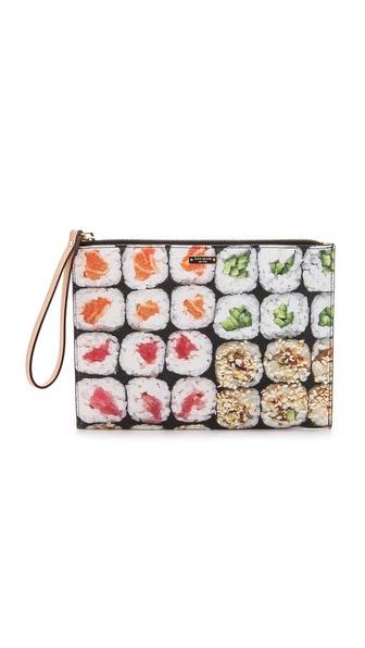 Kate Spade New York Hello Tokyo Bento Box Pouch