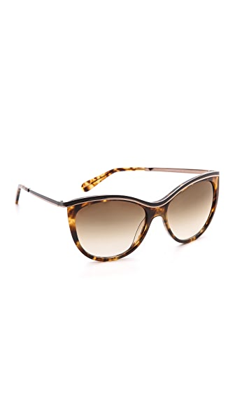 Kate Spade New York Harmony Sunglasses