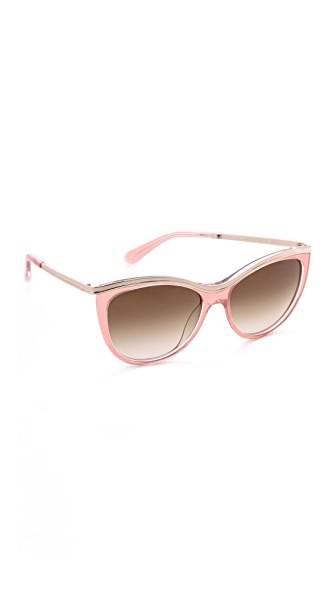 Kate Spade New York Harmony Sunglasses