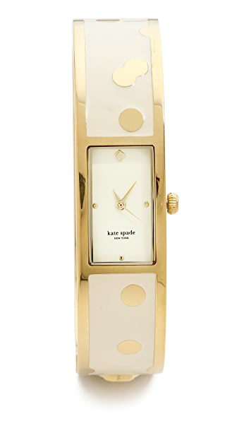 Kate Spade New York Carousel Watch
