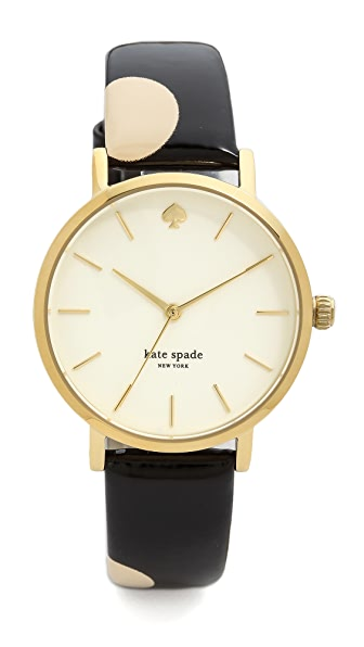 Kate Spade New York Metro Watch