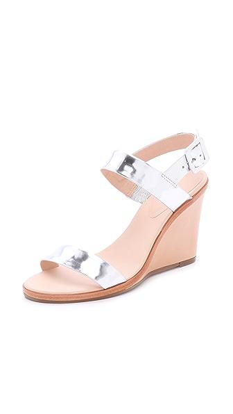 Kate Spade New York Nice Wedge Sandals