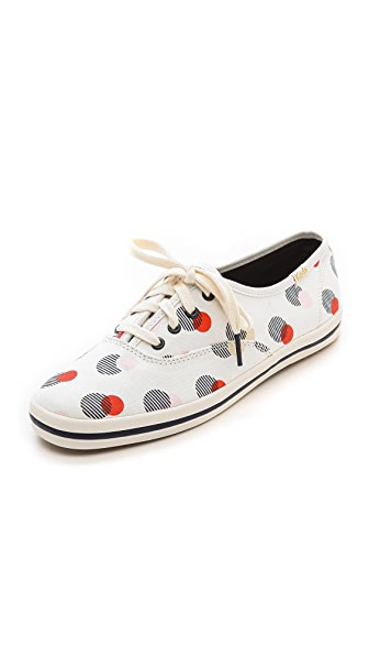 Kate Spade New York Keds for Kate Spade Kick Dot Sneakers