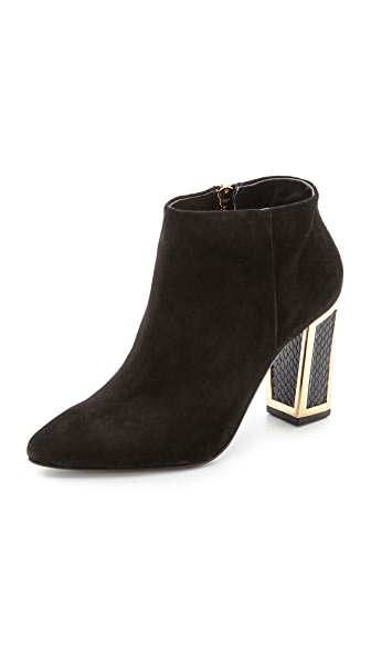 Kat Maconie London Stella Booties