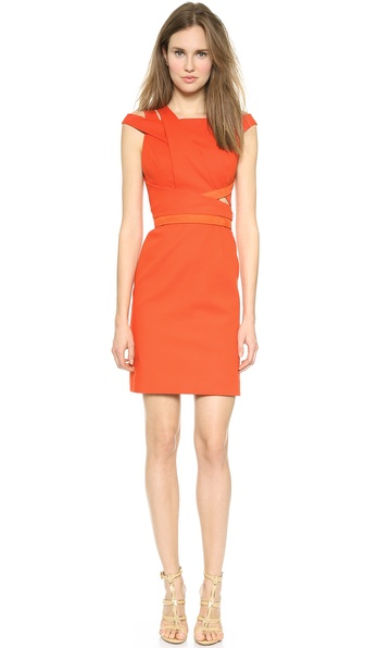 Kaufman Franco Sleeveless Dress