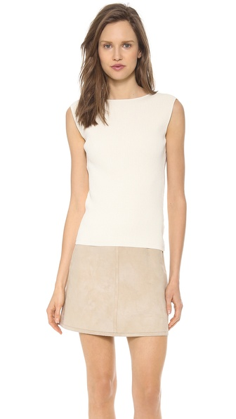 Kaufman Franco Sleeveless Top