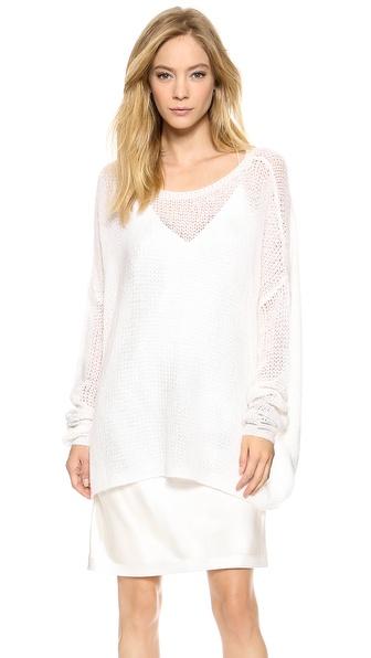 Kaufman Franco Cashmere Sweater