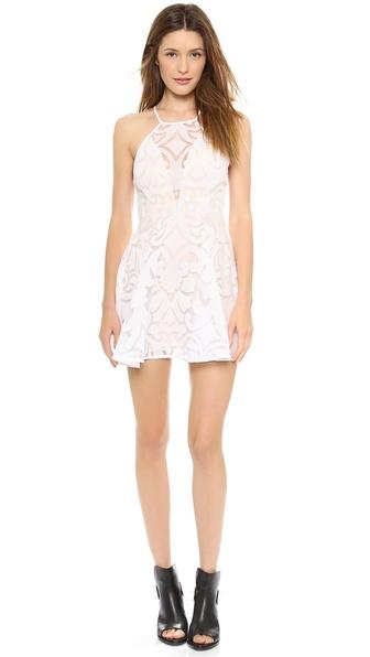 Keepsake Romantic Rebel Dress